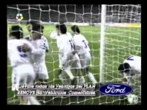 Download Real Madrid  5   0  Barcelona F C  07 01 1995