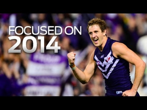 Barlow committs to Freo