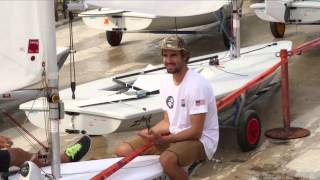 RISING TIDE #4 - US Sailing Team Sperry Top-Sider: The Pursuit (Ep. 4: On The World Stage)