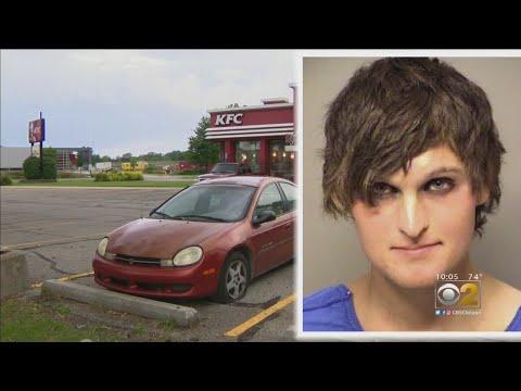 Lance Houston - Valparaiso Man Went on Stabbing Rampage at KFC