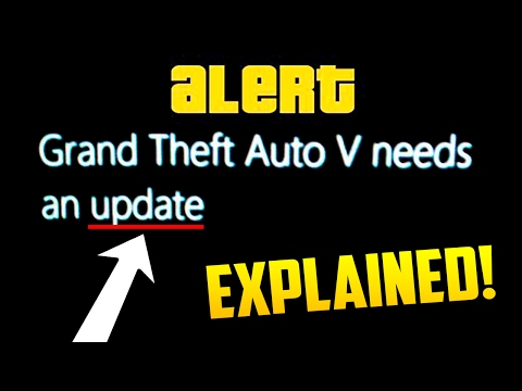 MULTIPLE MYSTERIOUS UPDATES TO GTA ONLINE EXPLAINED + EXCLUSIVE OFFER INFO
