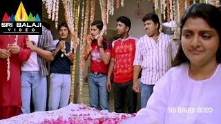 Gowtham SSC Movie Navadeep and Bhanupriya Comedy Scene | Navadeep, Sindhu Tolani | Sri Balaji Video