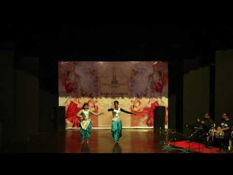 Classical dance, Alhamra arts council Lahore Punjab Pakistan.