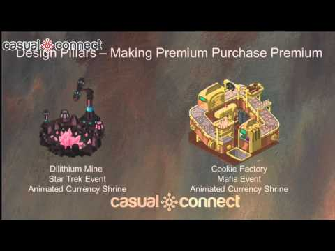 Mobile Game Event Design | Rich Marmura