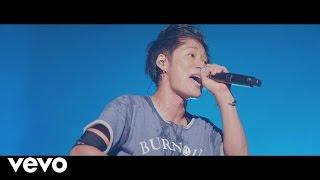 Music video by UVERworld performing REVERSI (Yoyogi National Gymnas...