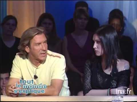 Interview Tout le monde s'explique de Philippe Fatien - Archive INA