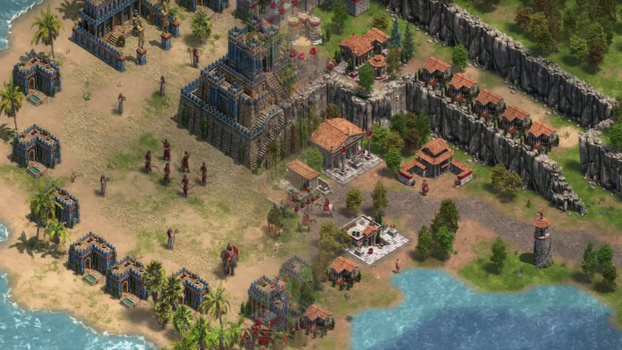 Age of Empires IV para PC - 3DJuegos