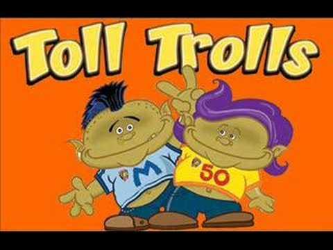 The Toll Trolls.... from 98fm Irish Radio