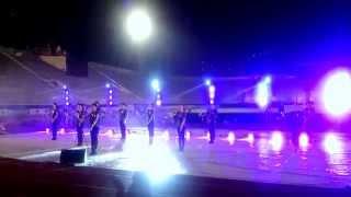 มหาจุฬาลงกรณ์ - จุฬาฯคทากร [2015-02-06]