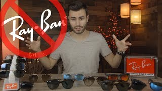 Watch This Before You Buy Ray-Ban Sunglasses
