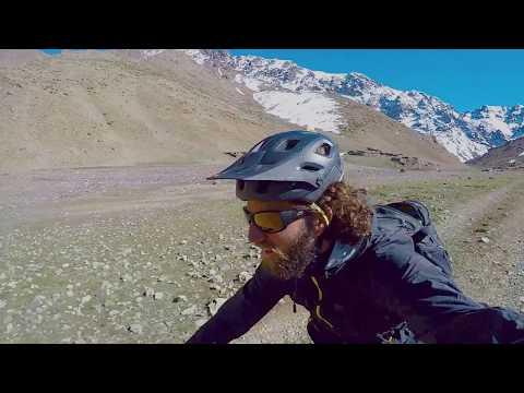 Salam - Tito in Morocco Bike Surf and ART
