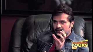 """""""At Da Edge Will Release In First Half Of 2013"""": Himesh Reshammiya"""