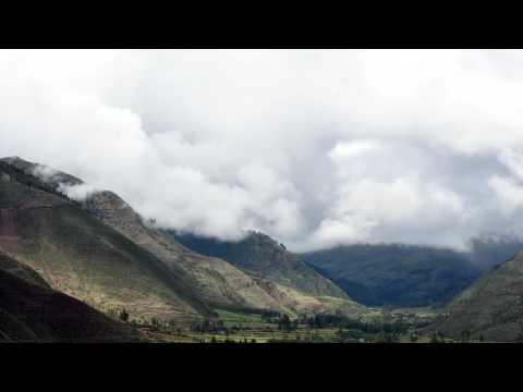 Nikon D7200 Timelapse, Andahuaylillas, Cusco, Peru