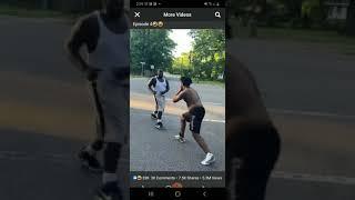 worldstarhiphop:hoodfights #trending  #viralvideos