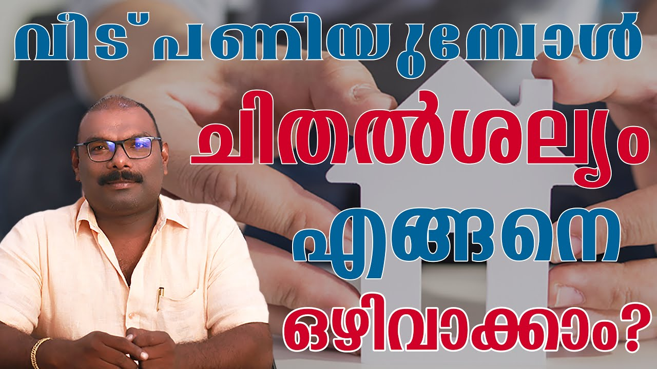How To Get Rid Of Termites Permanently Termite Treatment Malayalam Anti Termite Treatment Youtube