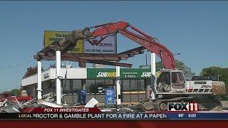 FOX 11 Investigates: More changes near Lambeau Field