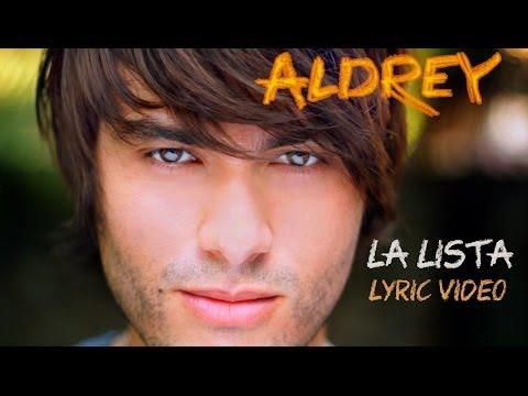 Aldrey - La Lista (Lyric Video Oficial) Hqdefault
