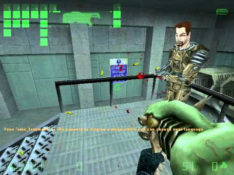 half life opposing force multiplayer