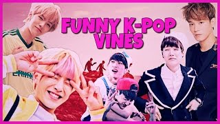 Video FUNNY KPOP VINES #6 download MP3, 3GP, MP4, WEBM, AVI, FLV Juli 2018
