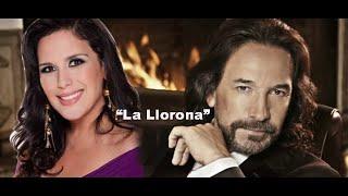 LA LLORONA, Angelica Vale ft  Marco Antonio Solis