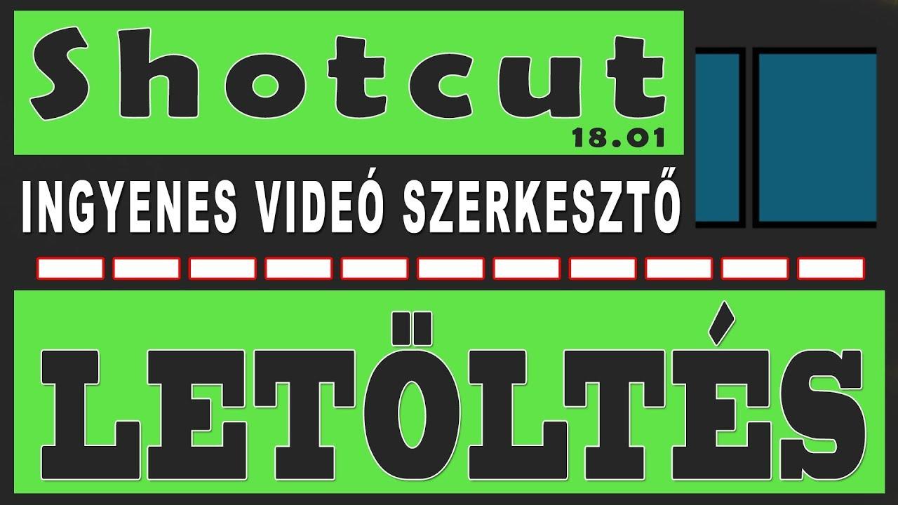 Ingyenes videó