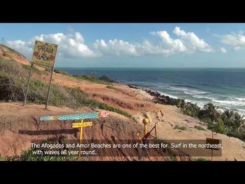 Pipa Beach - Brazil (travel guide)