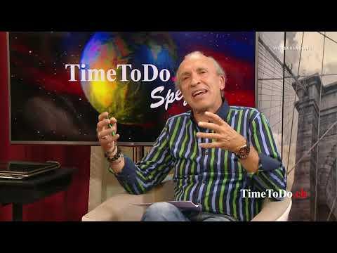 Wie heisst unsere neue Zeit ? TimeToDo Spezial vom 11.96.2019