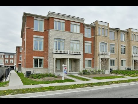 1299 Glenanna Rd Unit 1 Pickering Open House Video Tour