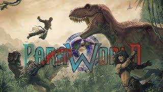 🔴Война Динозавров! | ParaWorld #1