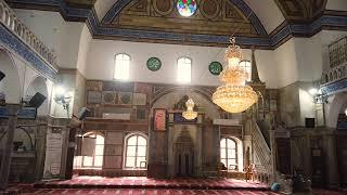El Jazzar mosque Acre 2020 2