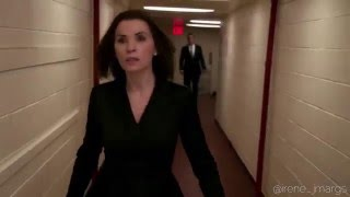 The Good Wife // End