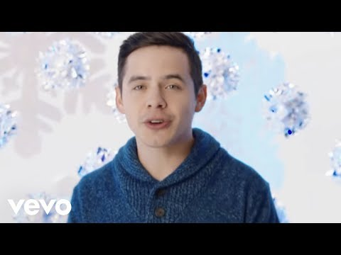 David Archuleta - Christmas Every Day (Official Music Video) Mp3