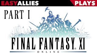 Final Fantasy XI: Return to Vana