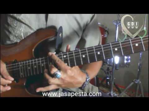 Lagu SENI Rhoma Irama Video Cover Tutorial Melodi Dangdut