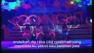 BLINK - andaikan (LYRIC+CLIP).wmv