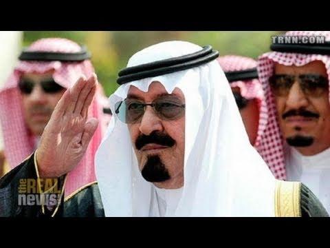 Saudi Arabia and Western Hypocrisy
