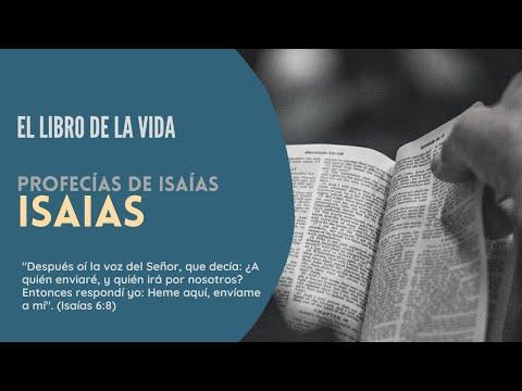 El libro de la vida - Isa�as