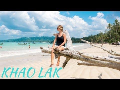 Khao Lak • Traumstrände, schlimme Geschichte und hilfreicher Tipp   VLOG #322