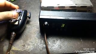Mmdvm motorola gm300 problem