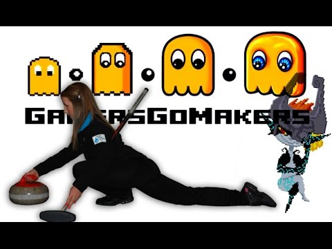 Gamers Go Makers Guide