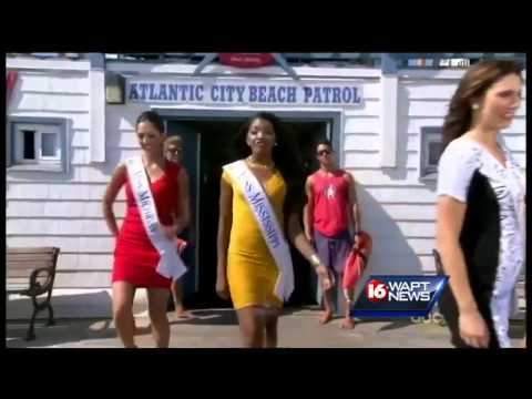 Miss Mississippi Jasmine Murray takes a look back