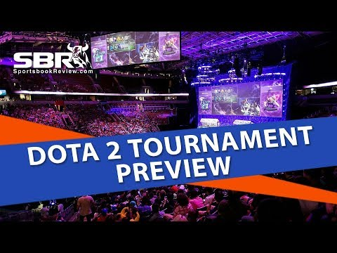 Dota 2 Tournament Preview | Betting Tips & Odds Breakdown | ESports Betting