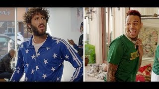 Lil Dicky - Freaky Friday feat. Chris Brown | Instrumental | FL Studio Remake