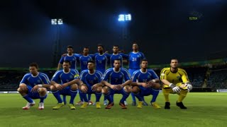 Video El Salvador in EA's FIFA World Cup 2014 Video Game download MP3, 3GP, MP4, WEBM, AVI, FLV Juni 2017