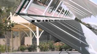 Car Parking Shade in Delhi, Car Parking Shed Manufacturers in Gurgaon, Tensile Car Parking Structure