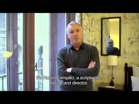 with Robin Campillo & Olivier Rabourdin English subtitles