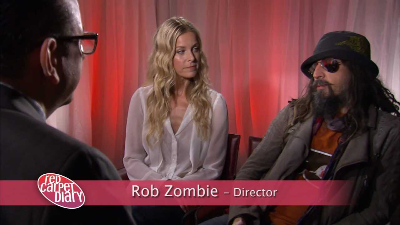 Communication on this topic: Amelia Marshall, sheri-moon-zombie/