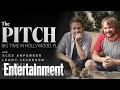 The Men Of 'Big Time In Hollywood, Fl' Pitch Their Show To Jerry Seinfeld | Entertainment Weekly