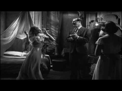 'A Streetcar Named Desire' (1951 film). Scene three: Waltz music.