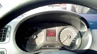 До замены цепи ГРМ, VW Поло Седан 1,6 пробег 196000км